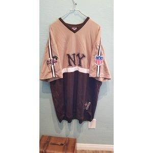 OFFICIAL Negro League Baseball Museum Jersey
